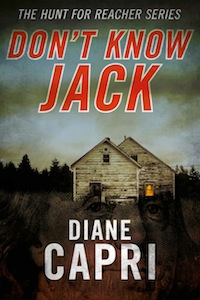 Don't Know Jack, by Diane Capri