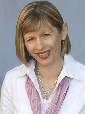 Elisabeth Storrs, Author