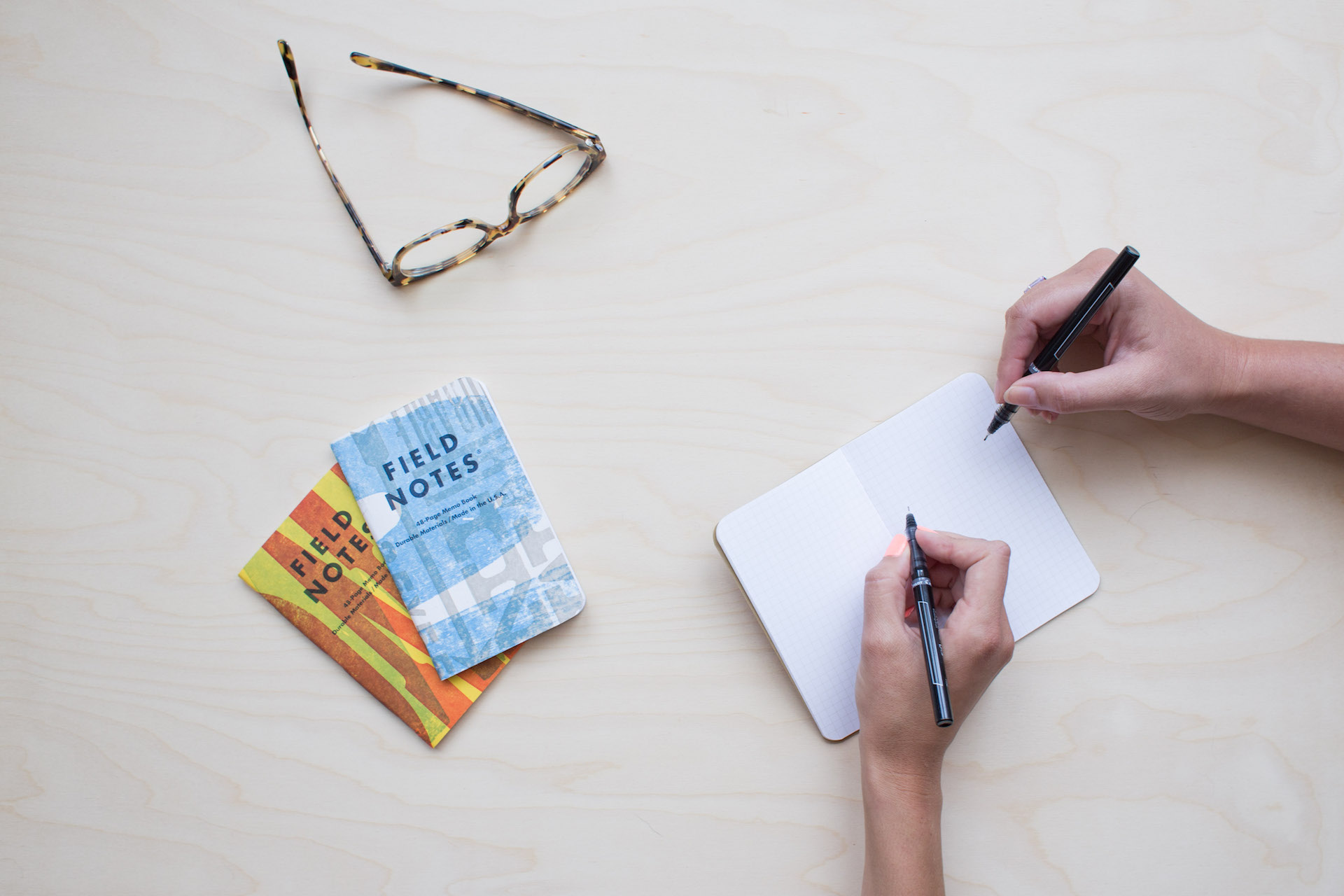 Use Your Fiction Skills To Write A Personal Essay