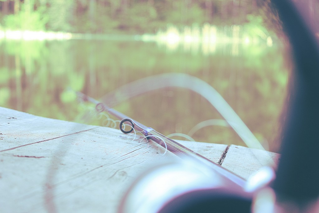 6 Ways to Hook Your Readers from the Very First Line