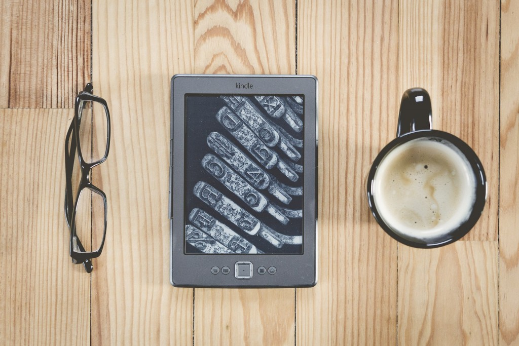 Amazon Kindle 3 eBook Reader: A Review